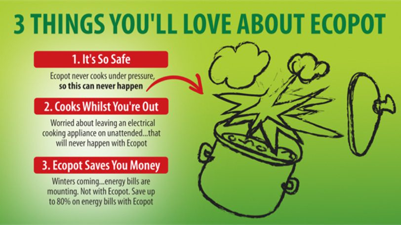 3 things you will love about Ecopot