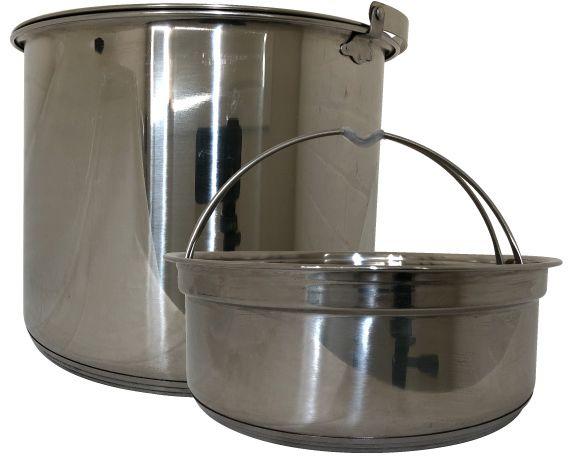 Inner Pots