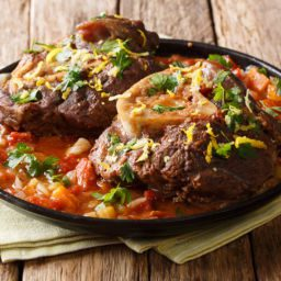 Recipes - Ossobuco