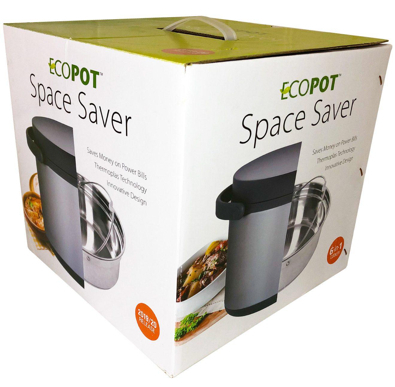 Ecopot Spacesaver