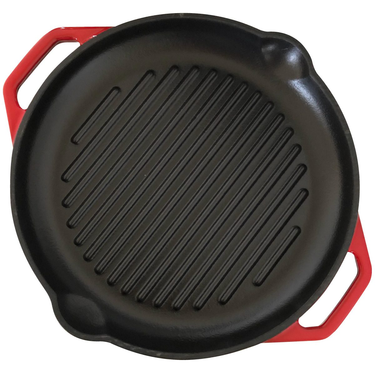Ecoheat Griddle Plate - top view