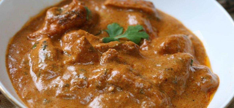 Kimberly lamb curry